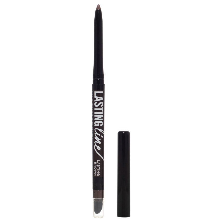 Bare Minerals Lasting Line Long Wearing Eyeliner, Lasting Brown (0,35 g)