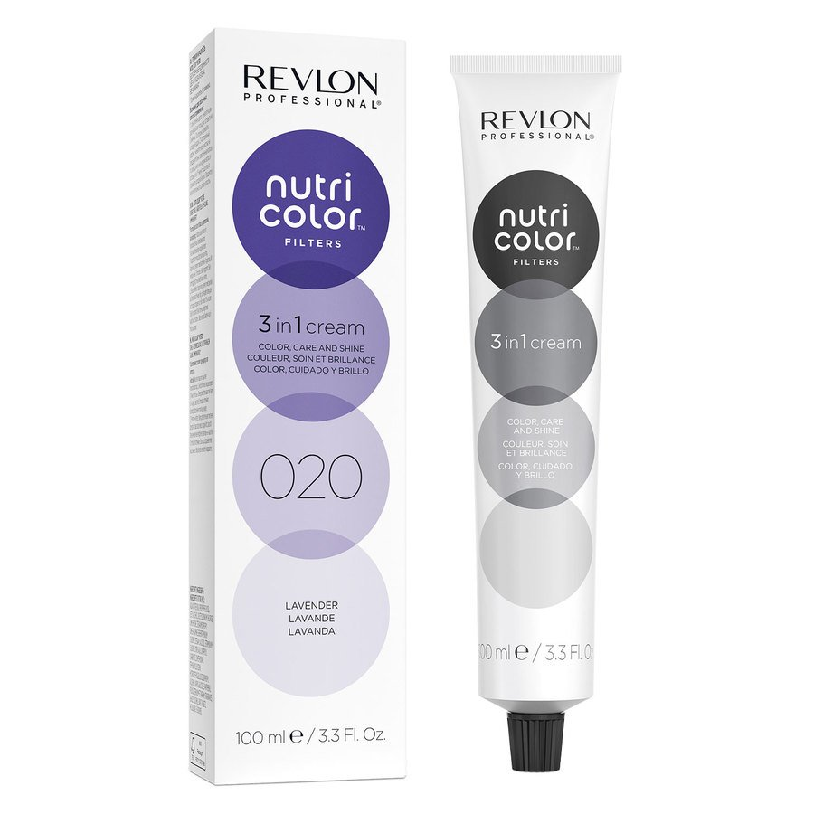 Revlon Professional Nutri Color Filters, 020 100ml