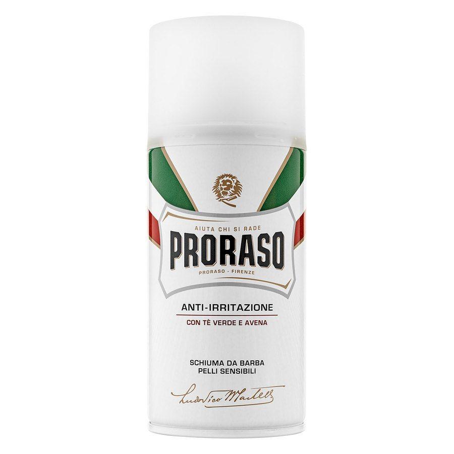 Proraso Shaving Cream Green Tea And Oat (300 ml)