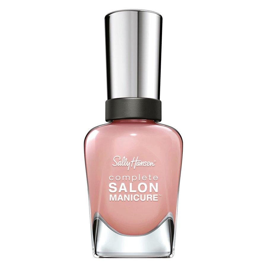 Sally Hansen Complete Salon Manicure 3.0, #242 Mauvin' On Up (14,7ml)