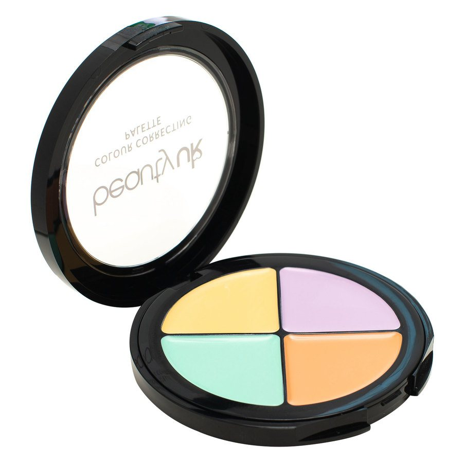 Beauty UK Colour Correcting Palette