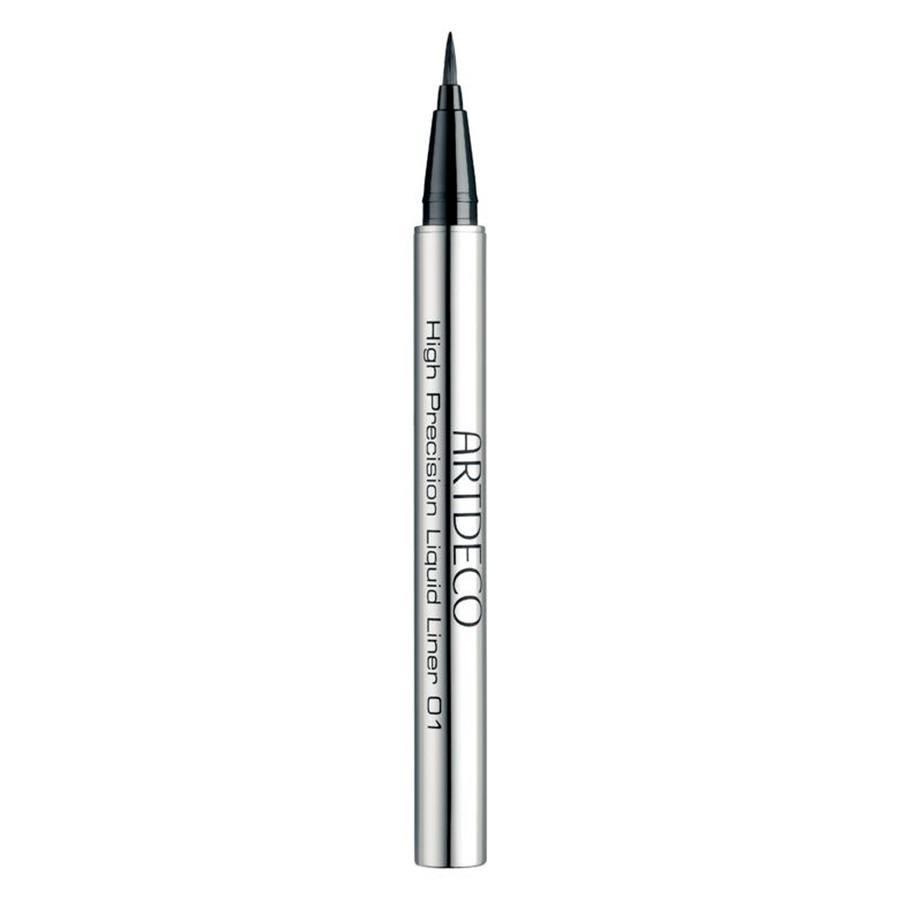 Artdeco High Precision Liquid Liner, #01 Black