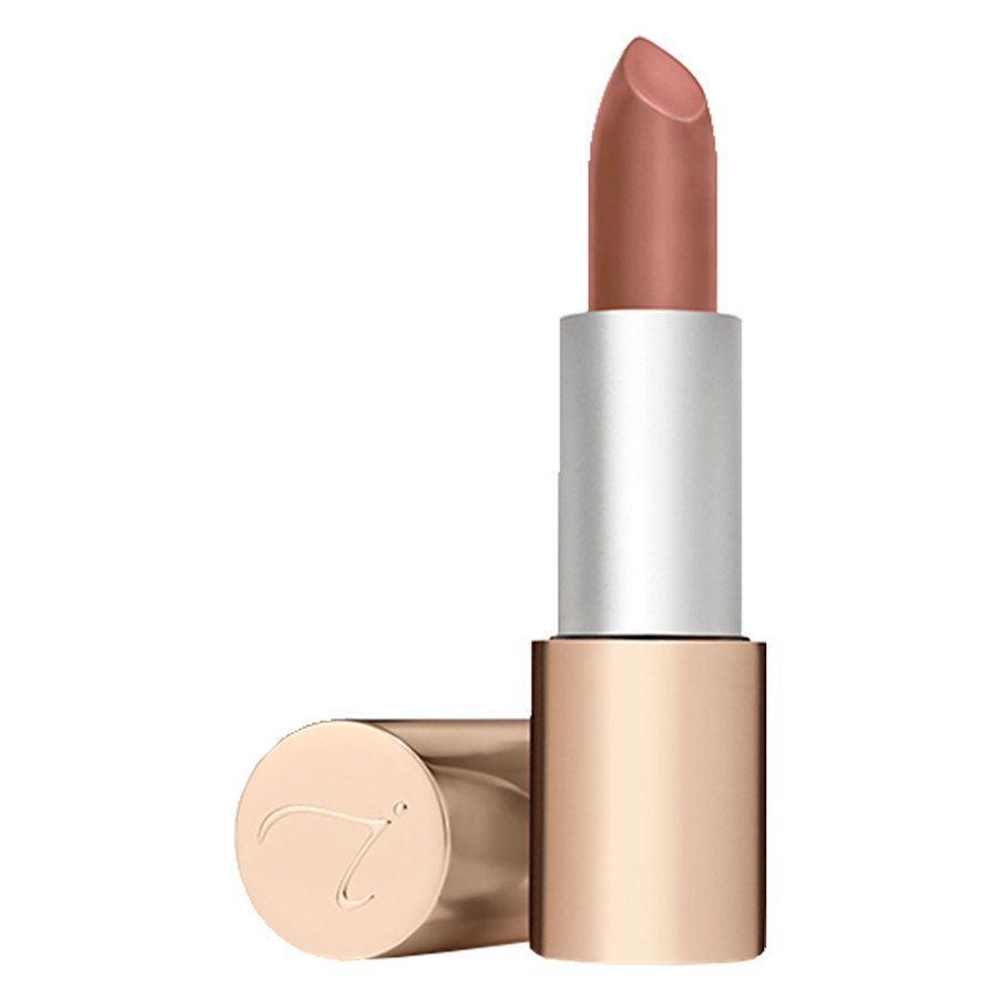 Jane Iredale Triple Luxe™ Long Lasting Naturally Moist Lipstick, Molly 3,4 g