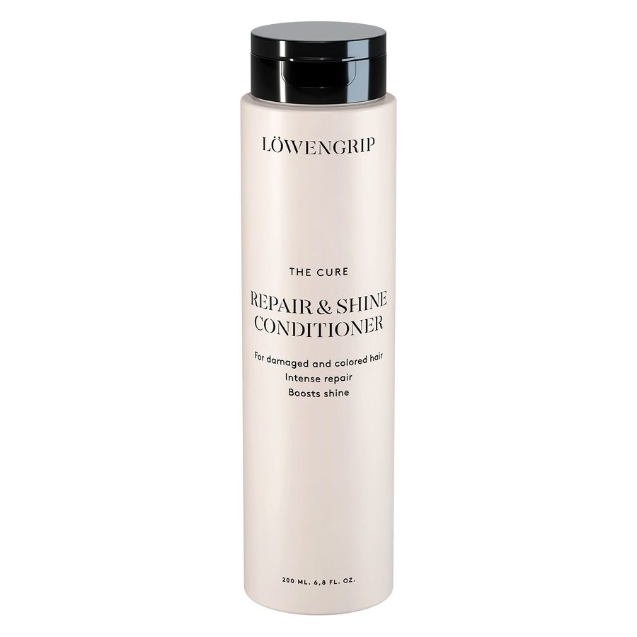 Löwengrip The Cure Repair & Shine Conditioner (200 ml)