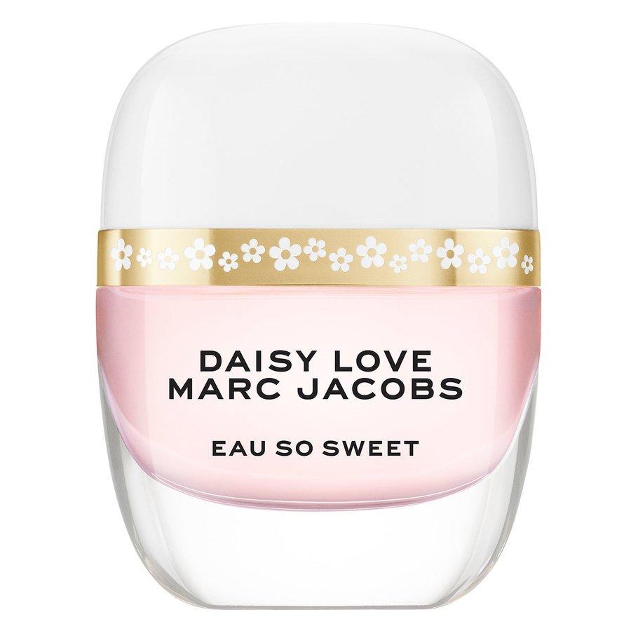 Marc Jacobs Daisy Love Eau So Sweet Eau De Toilette (20 ml)