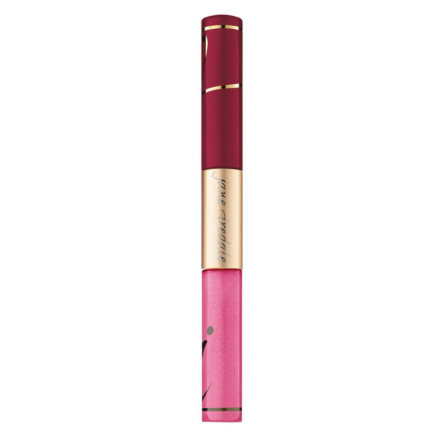 Jane Iredale Lip Fixation® Lip Stain/Gloss Rapture (2 x 3 ml)