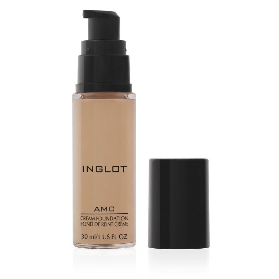 INGLOT Amc Cream Foundation, LW200 (30 ml)
