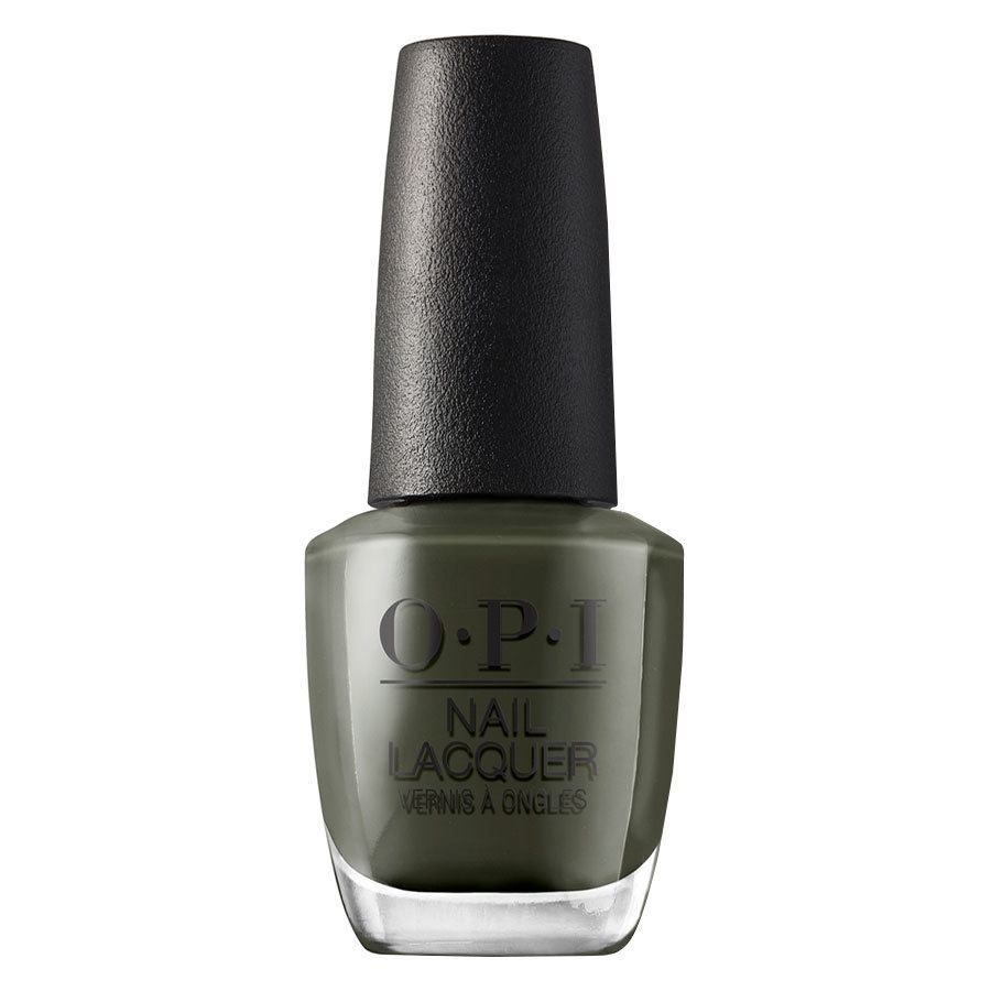 OPI Scotland Collection, Things I've Seen In Aber-Green (15 ml)