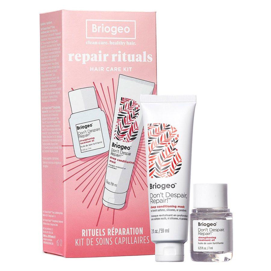 Briogeo Don't Despair, Repair!™ Repair Rituals Hair Care Kit