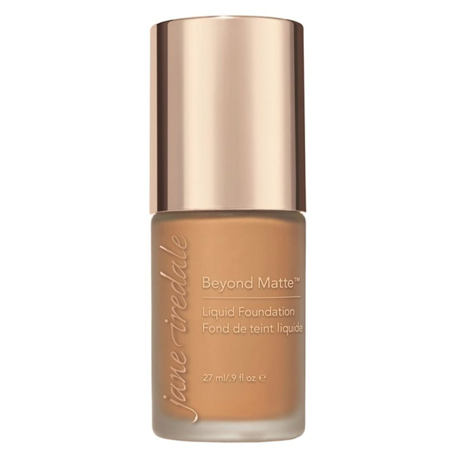 Jane Iredale Beyond Matte Liquid Foundation, M12