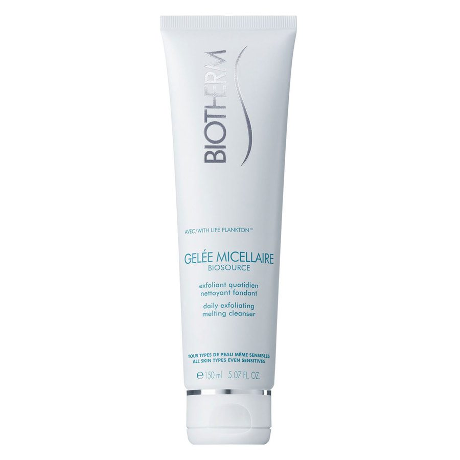 Biotherm Biosource Daily Exfoliating Cleansing Melting Gel (150 ml)