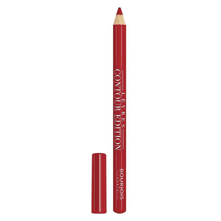 Bourjois Contour Edition Lip Pencil, 06 Tout Rouge (1,14g)