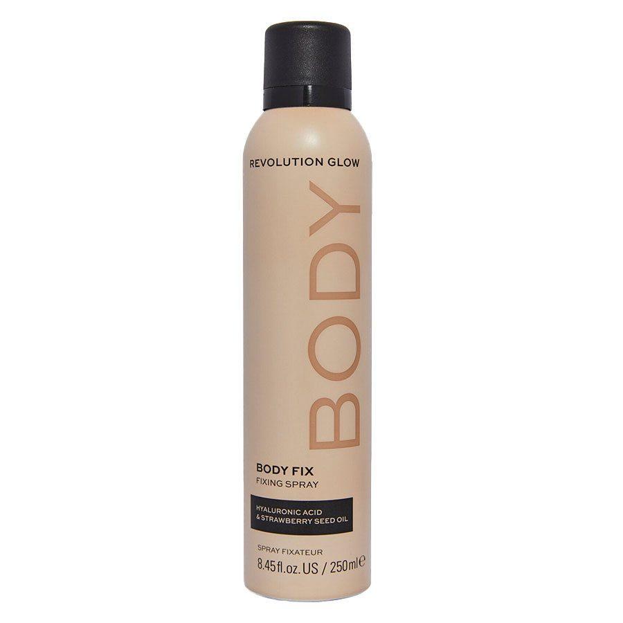 Revolution Beauty Makeup Revolution Revolution Body Fix Fixing Spray 250 ml