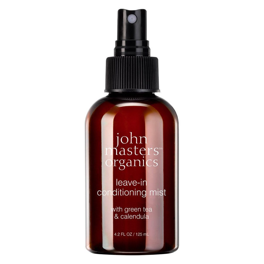 John Masters Organics Green Tea & Calendula Leave-In Conditioning Mist (125 ml)