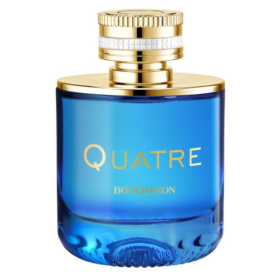 Boucheron Quatre En Bleu Eau De Parfum 50ml