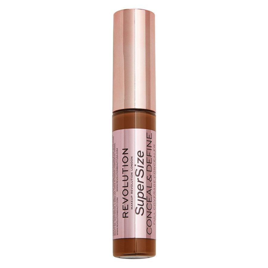 Makeup Revolution Conceal & Define Supersize, C16 13g