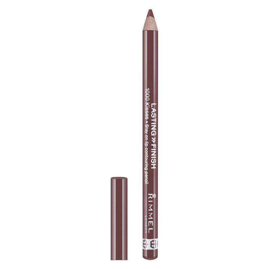 Rimmel London 1000 Kisses Stay-On Lip Liner, Cappuccino (1,2g)