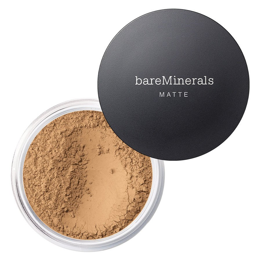 BareMinerals MATTE SPF 15 Foundation (6 g), Golden Tan