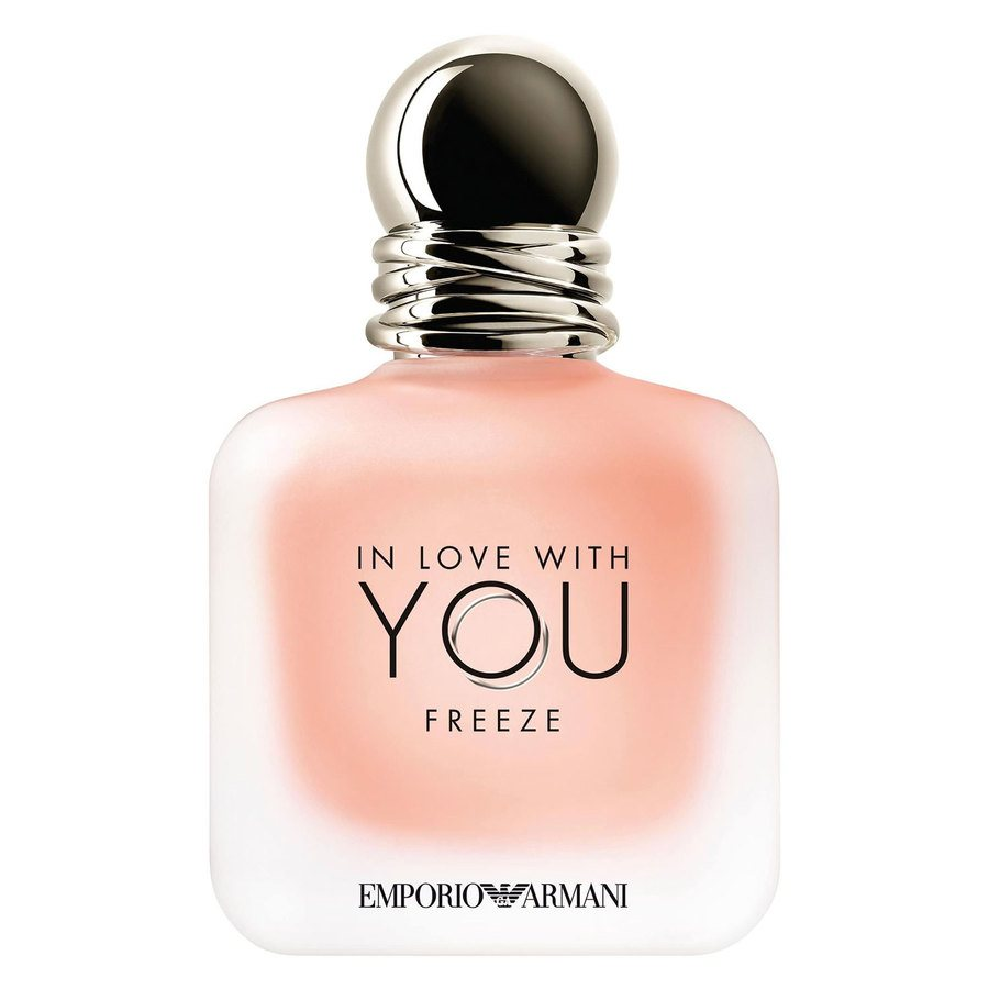 Giorgio Armani Emporio Armani In Love With You Freeze Eau De Parfum (50 ml)