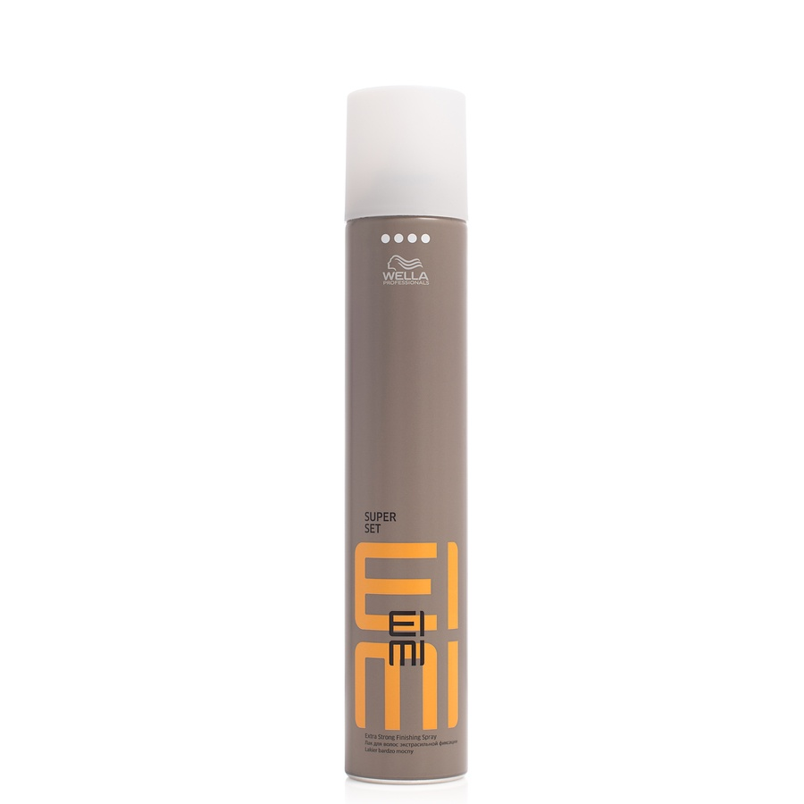 Wella Professionals Eimi Super Set (500 ml)