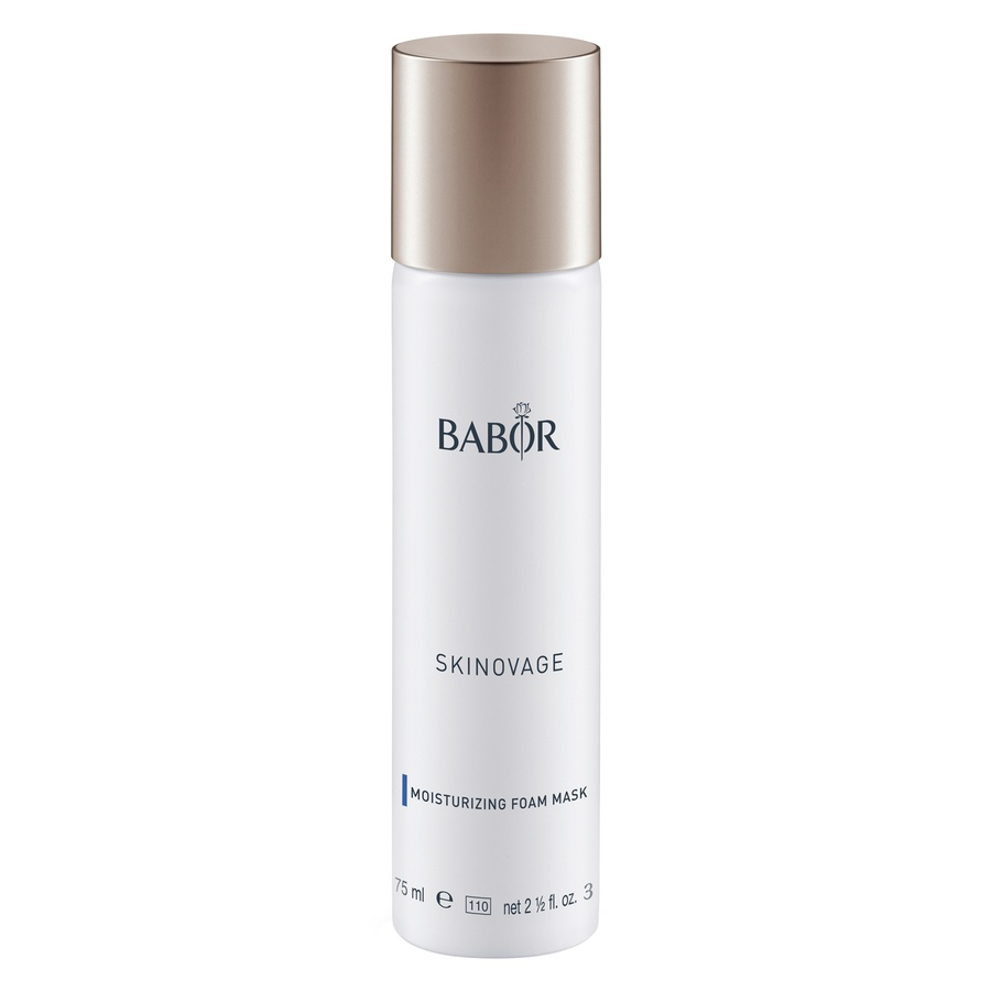 Babor Skinovage Moisturizing Foam Mask (75 ml)