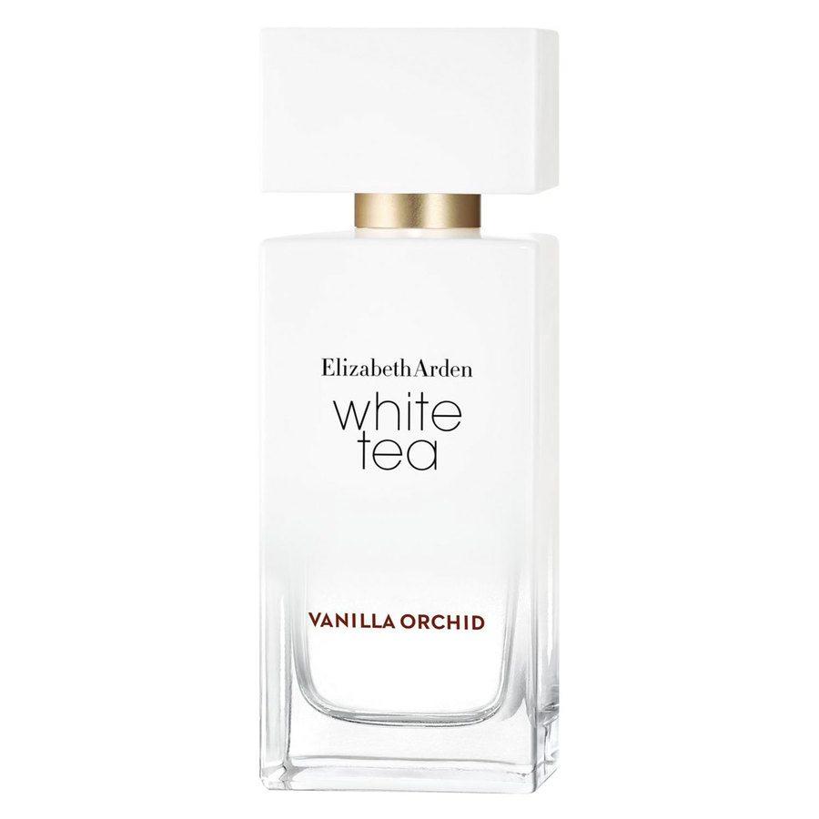 Elizabeth Arden White Tea Vanilla Orchid Eau De Toilette (50ml)