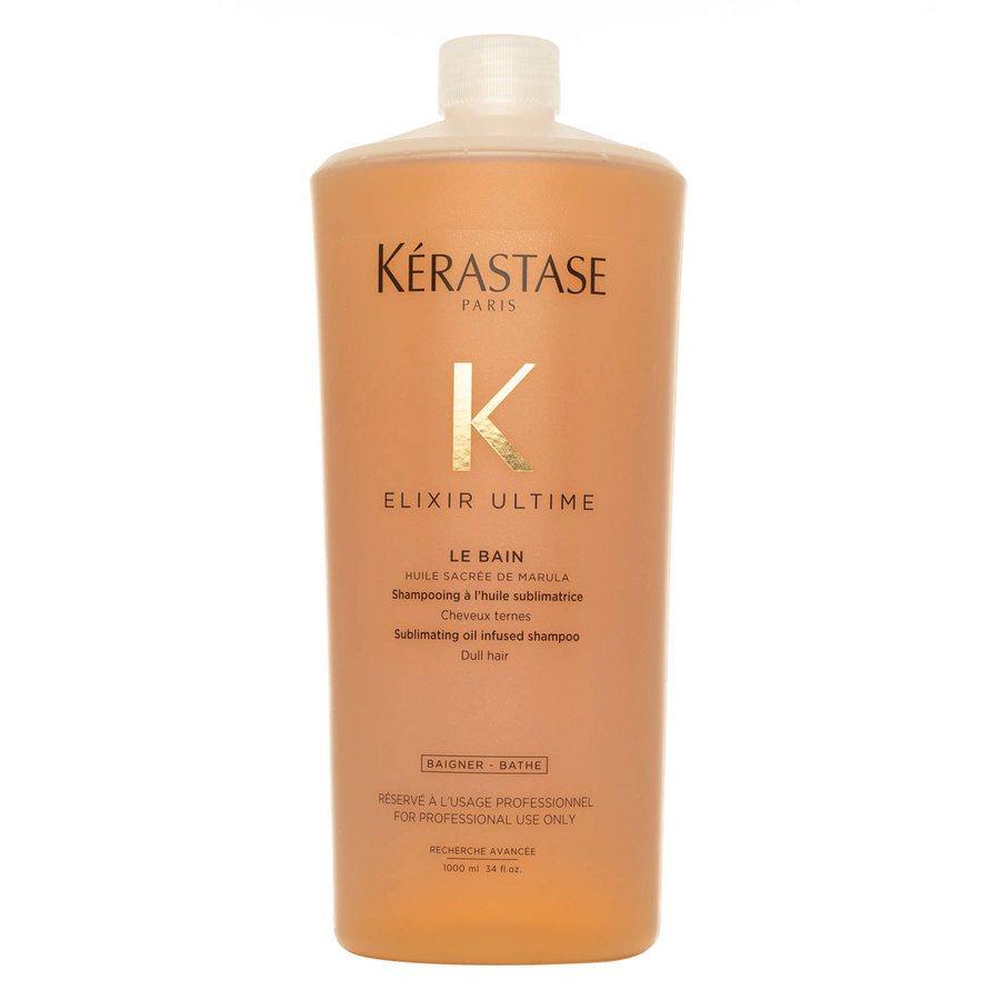 Kérastase Elixir Ultime Oil Shampoo 1000ml