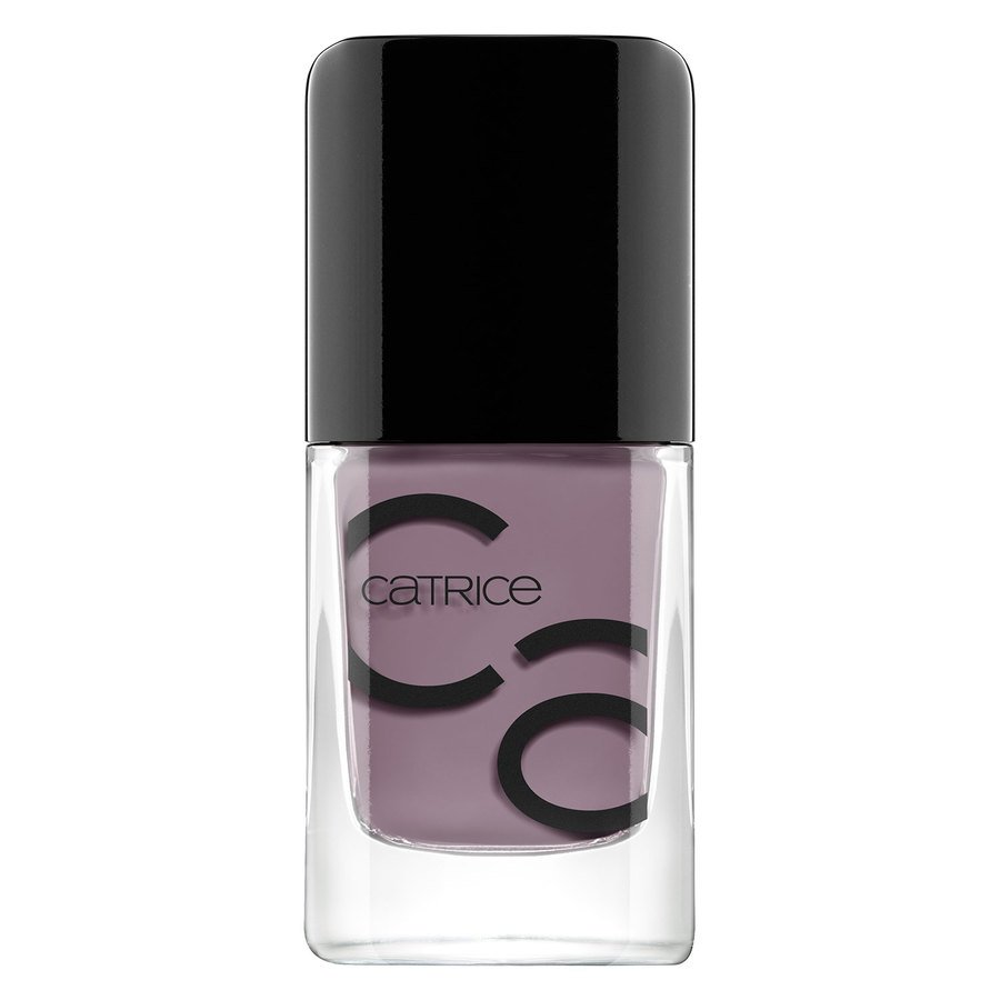 Catrice Iconails Gel Lacquer, 102 Ready, Set, Taupe! 10,5 ml