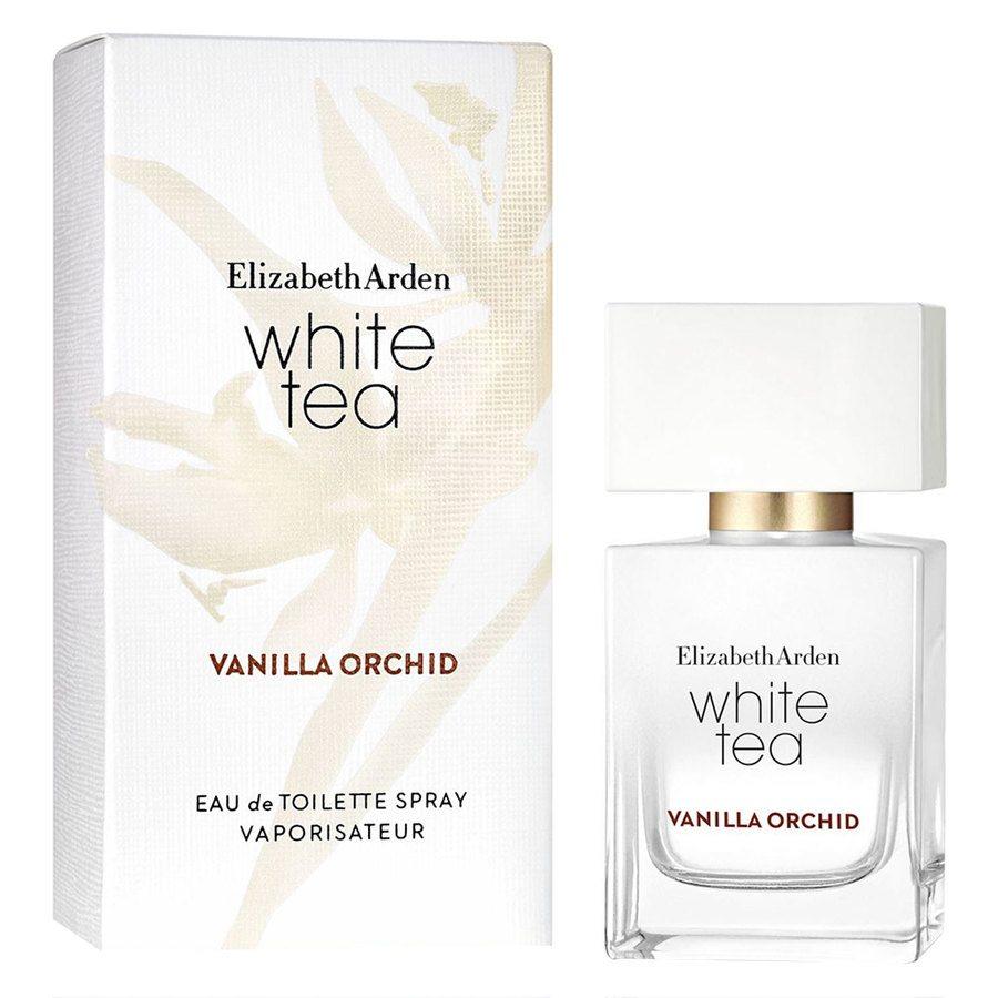 Elizabeth Arden White Tea Vanilla Orchid Eau De Toilette (30ml)