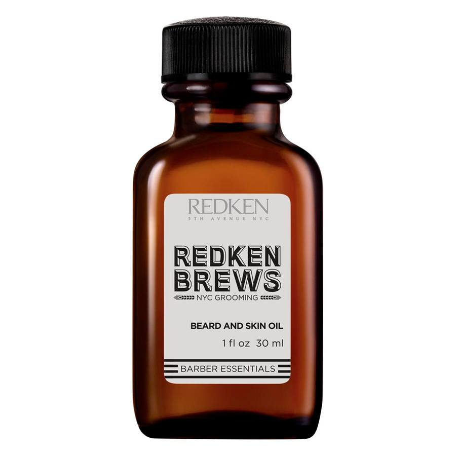 Redken Brews Beard And Skin Oil (30 ml)