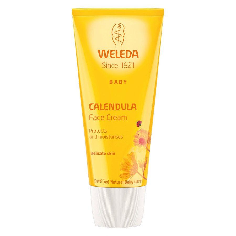 Weleda Baby Calendula Face Cream (50ml)