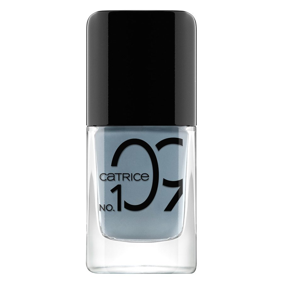 Catrice Iconails Gel Lacquer, 109 Sneakers & Denim 10,5 ml