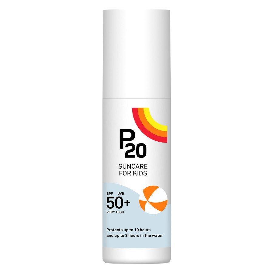 Riemann P20 Suncare For Kids SPF50+ (100 ml)