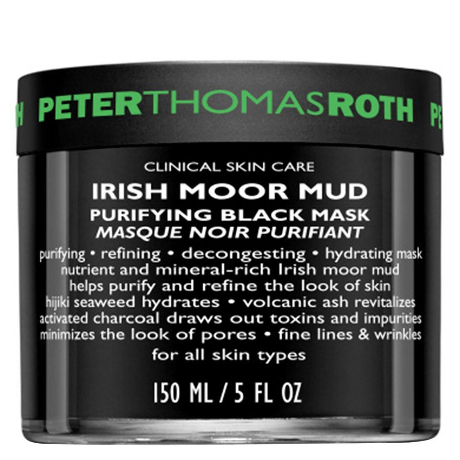 Peter Thomas Roth Irish Moor Mud Mask (150 ml)