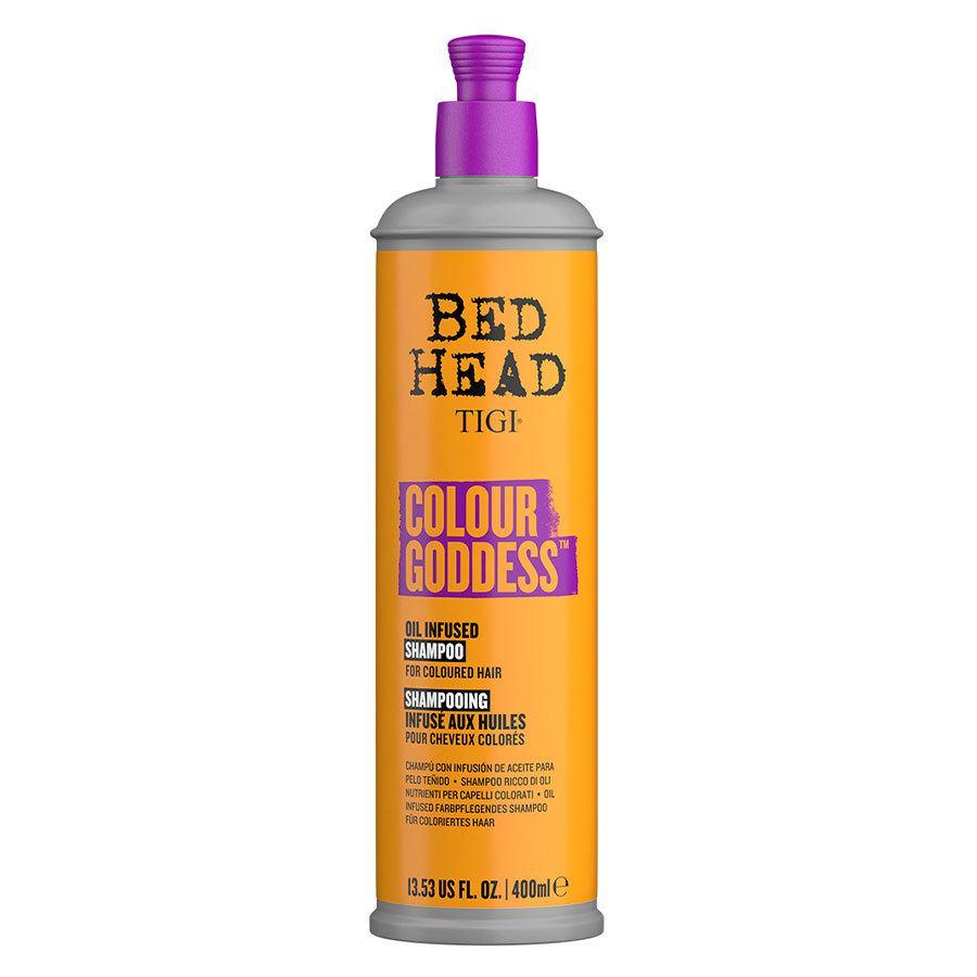 Tigi Bedhead Colour Goddess Shampoo 400 ml