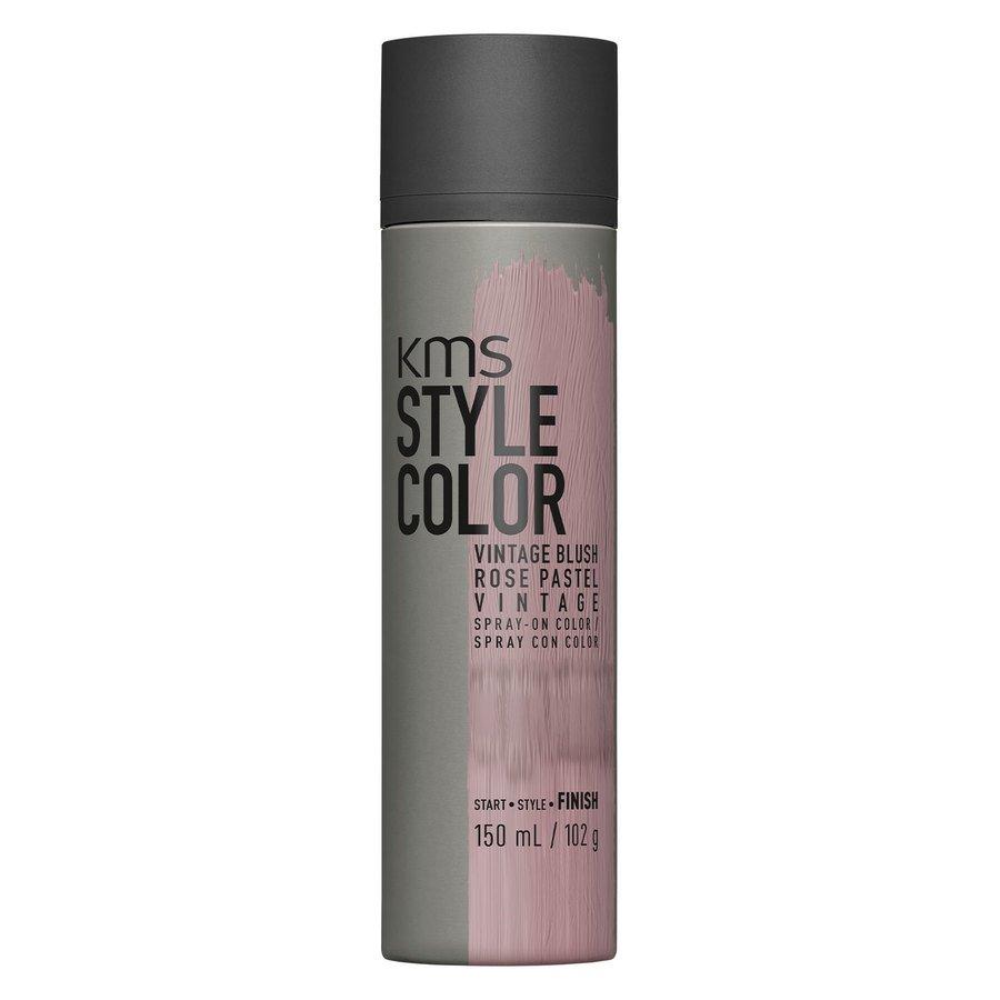 KMS StyleColor, Vintage Blush (150 ml)