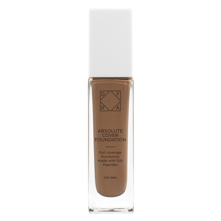 Ofra Absolute Cover Silk Foundation, #8,5 (30 ml)