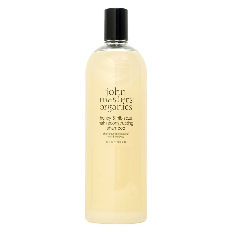 John Masters Organics Honey & Hibiscus Hair Reconstructing Shampoo (1000 ml)