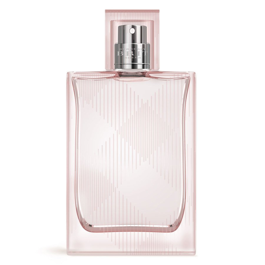 Burberry Brit Sheer Eau De Toilette Spray for Women 50ml