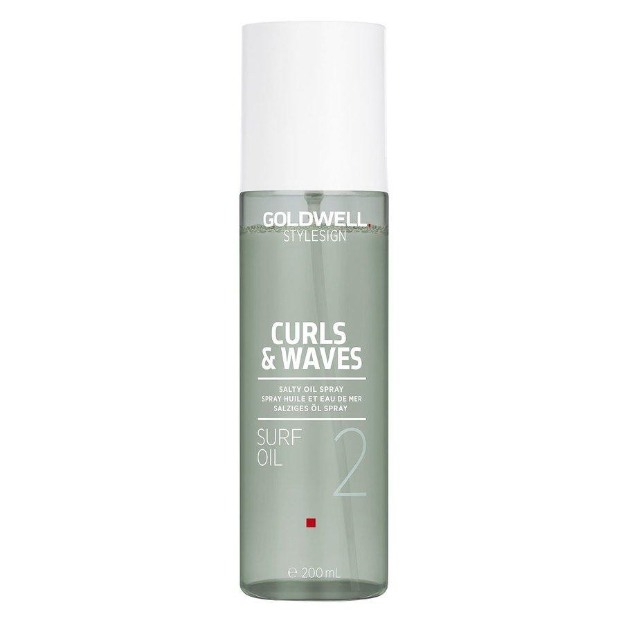 Goldwell Surf Oil (200 ml)
