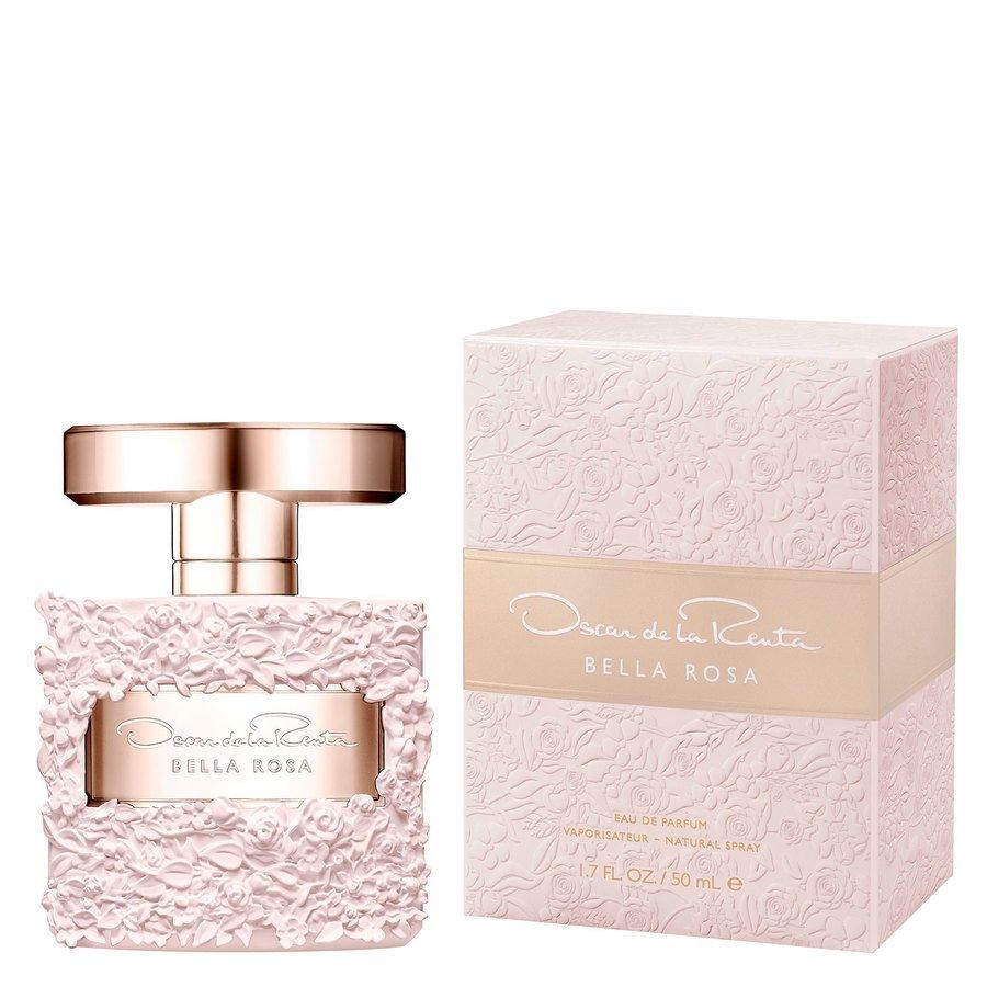Oscar De La Renta Bella Rosa Eau De Parfum (50ml)