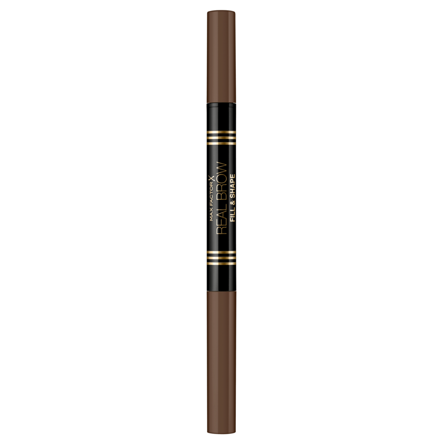 Max Factor Real Brow Fill & Shape, #02 Soft Brown (0,66 ml)