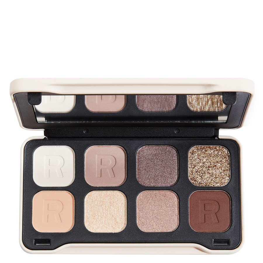 Makeup Revolution Forever Flawless, Dynamic Serenity 8 x 1 g