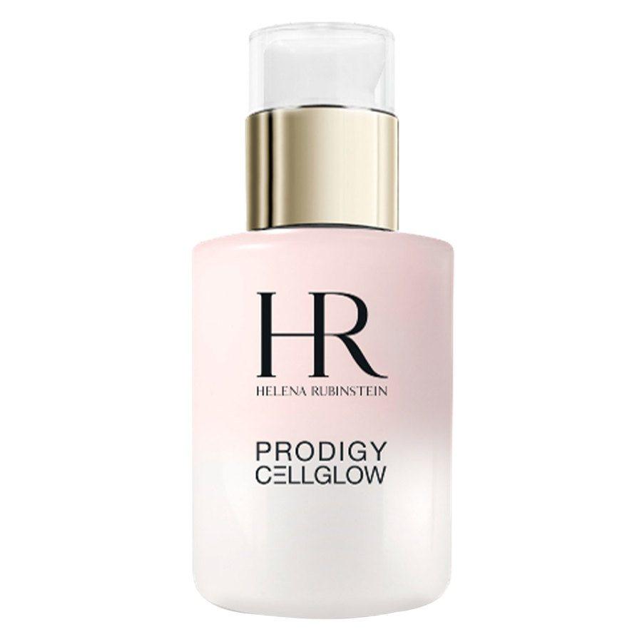 Helena Rubinstein Prodigy Cellglow The Sheer Rosy UV SPF50 Fluid Lotion 30ml