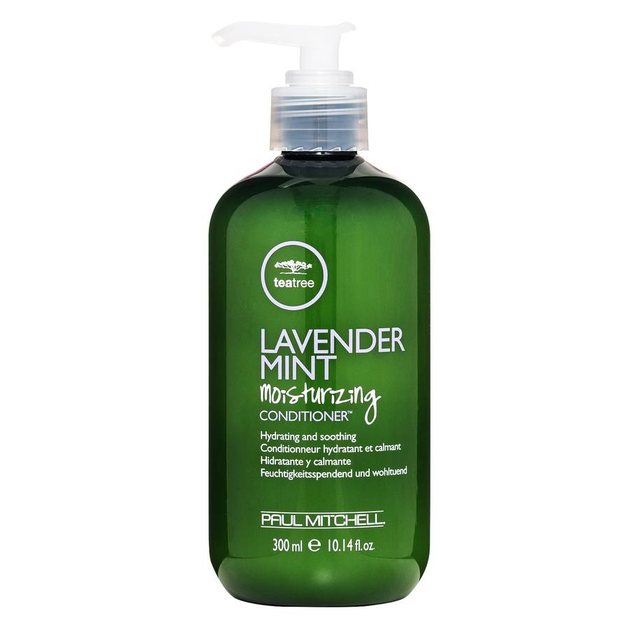 Paul Mitchell Tea Tree Lavender Mint Moisturizing Conditioner (300 ml)