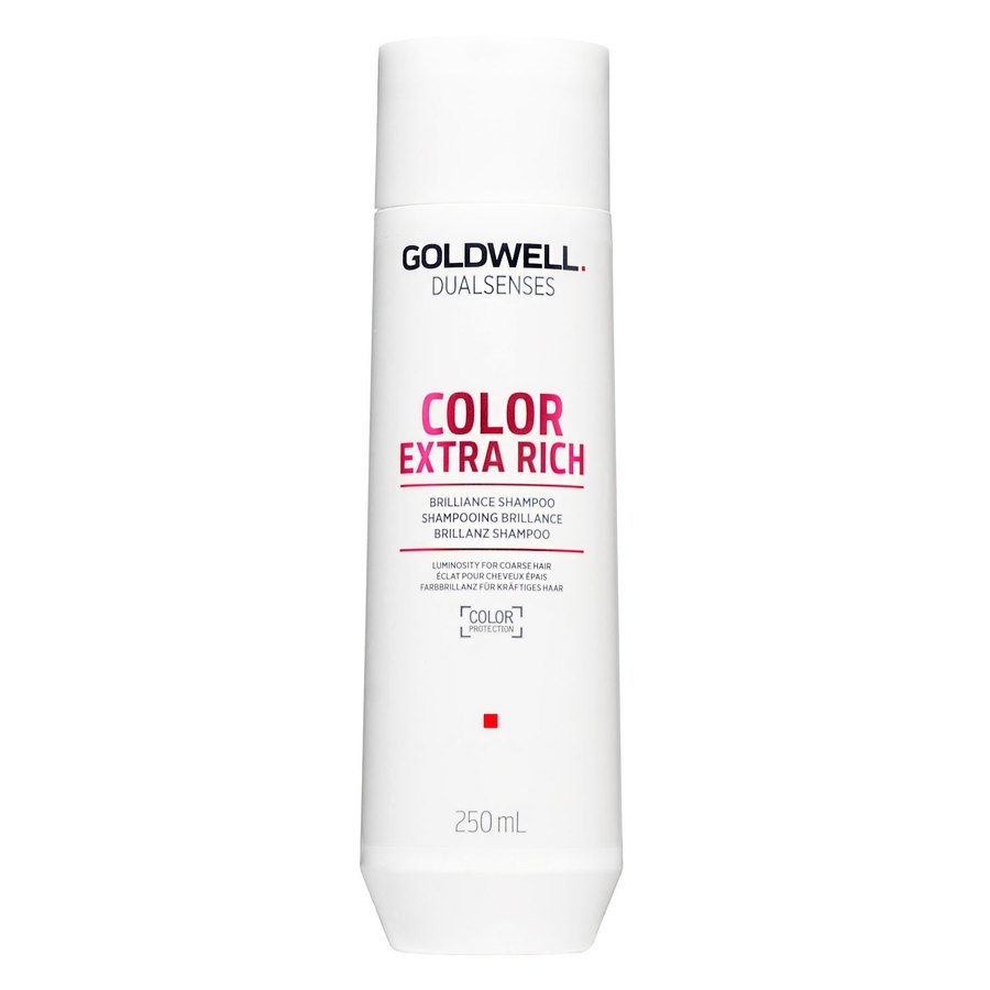 Goldwell Dualsenses Color Extra Rich Brilliance Shampoo (250 ml)