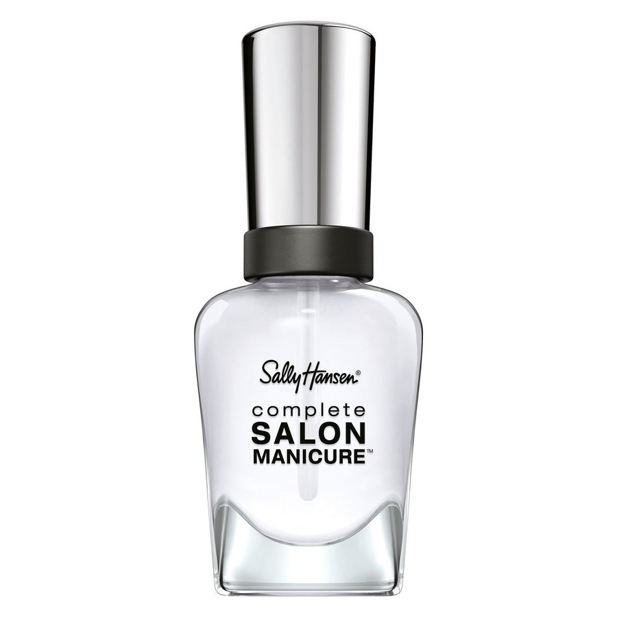 Sally Hansen Complete Salon Manicure 3.0, #110 Clear'd For Takeoff (14,7ml)