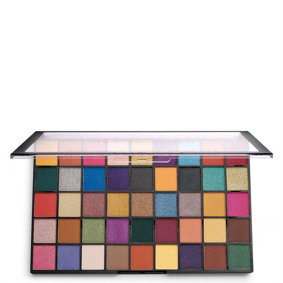 Makeup Revolution Maxi Reloaded Palette, Dream Big
