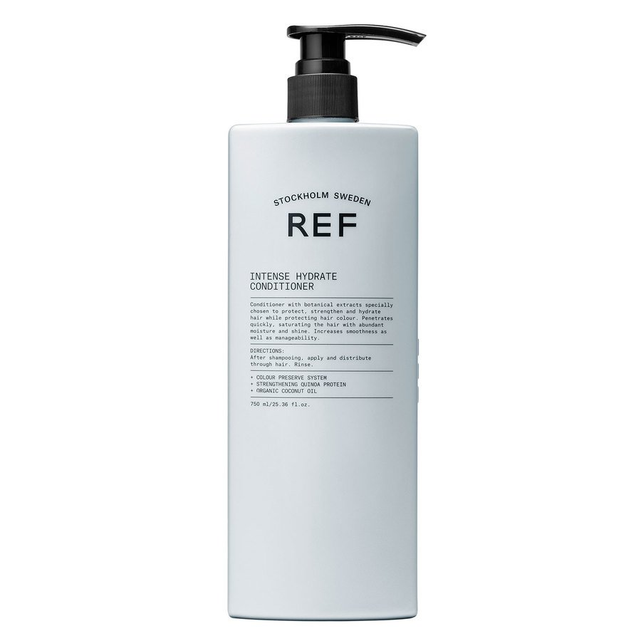 REF Intense Hydrate Conditioner (750 ml)