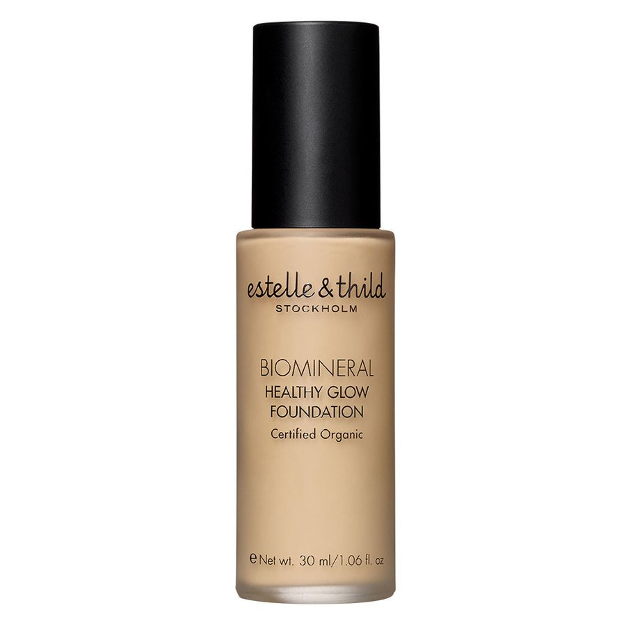 Estelle & Thild BioMineral Healthy Glow Foundation, #115 (30 ml)